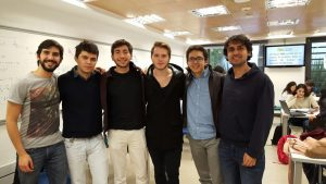 Equipo Universidad de los Andes